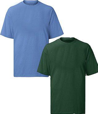 休闲T恤衫